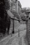 Cobble Street, Oxford